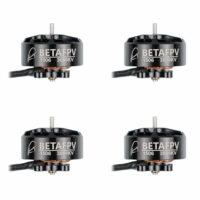 BetaFPV 1506 3000KV Brushless Motors