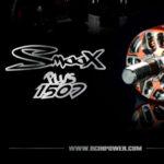 1507 Smoox Plus 3800KV RCINPOWER Brushless Motor